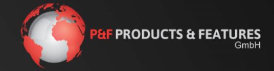P+F PRODUCTS + FEATURES GmbH